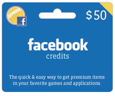 Facebook lets small business owners accept credit cards from users