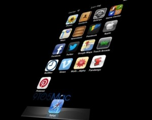 iphone 5 extra apps and small business