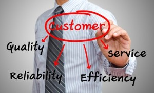 CRM can build more loyal customers.