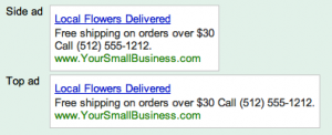 Local telephone numbers for small business local DID